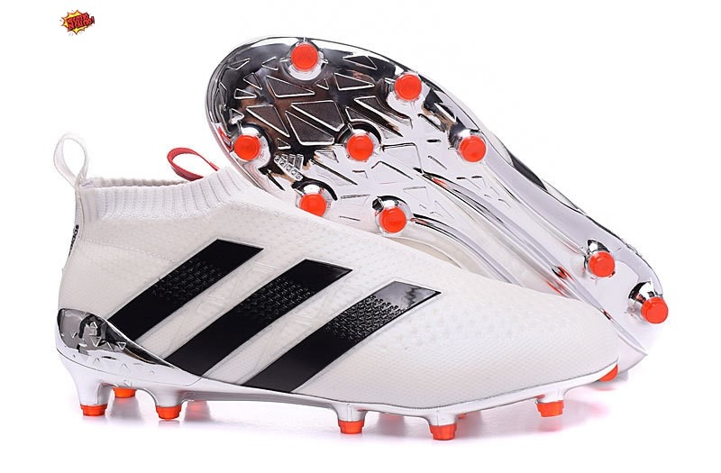 adidas ace 16 bianche